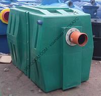 Сепаратор нефтепродуктов ФСН-3, 3 л/с