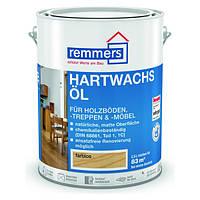 Масло с воском Aidol Hartwachs-OL Remmers 2,5л