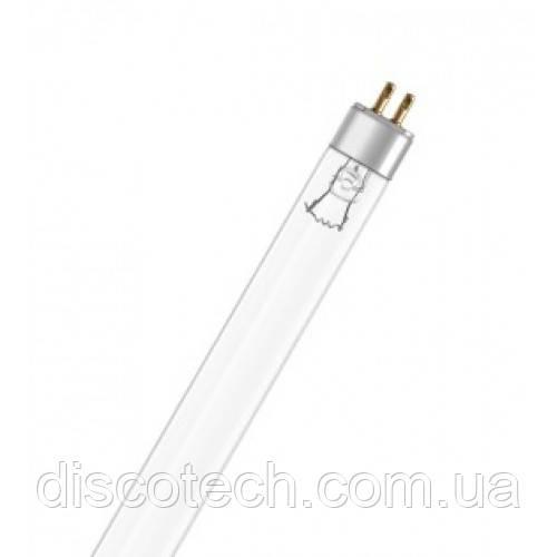 Лампа бактерицидная, PURITEC LPS Osram 4008321378385 8W G5 Длина, мм 288