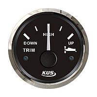 Указатель трима Wema/Kus, черный, Ø 52 мм, CPIR-BS-0-190