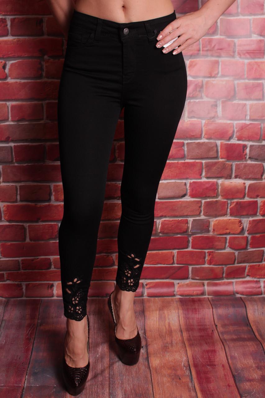 0ac3a776c7252 Стильные турецкие джинсы американка женские Hepyek размеры 28-34 -  Интернет-магазин
