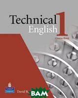 David Bonamy Technical English 1: Coursebook