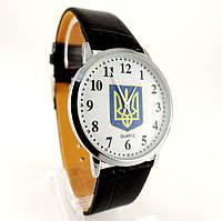 Часы с украинской символикой UA-411, фото 1