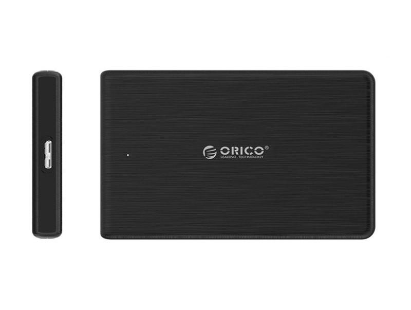 Внешний карман ORICO 2.5 USB 3.0 SATA для жесткого диска 2Тб
