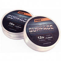 Леска Fox Surface