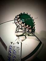 Серебряное кольцо  Хюррем Султан (гигант)