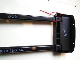 Ручка-тележка для чемодана(уцененная) М12 (60 см) 003