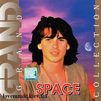 Музичний сд диск SPACE Grand collection (2001) (audio cd)