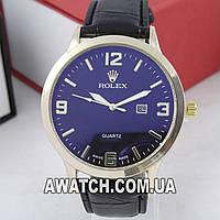 Мужские кварцевые наручные часы Rolex T08