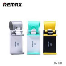 Автомобильный держатель на руль Remax Car Holder RM-C11