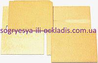 Набор панелей теплоизоляциикамеры сгорания в сборе 4 шт(фир.уп, Италия) Ariston и др, арт.65106298, к.с.0987