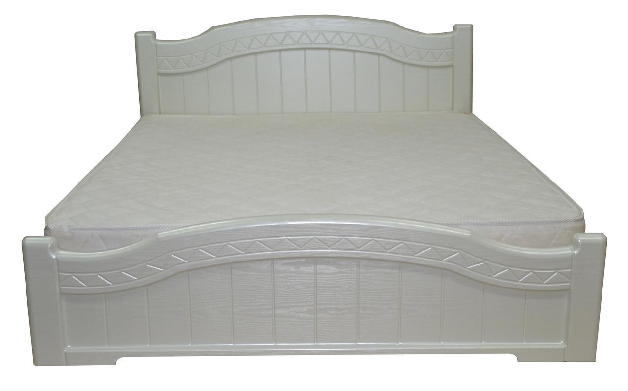 Кровать Доминика 1,6 м