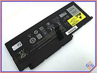 Аккумулятор Dell (K8R2Y, F7HVR, Y1FGD) Inspiron 17 7737 (14.8V 58Wh). Black. ORIGINAL