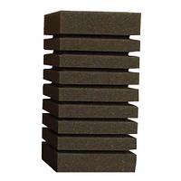 Resun губка прямоугольная среднепористая 10х10х15 см