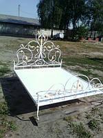 Как выбрать кованую кровать