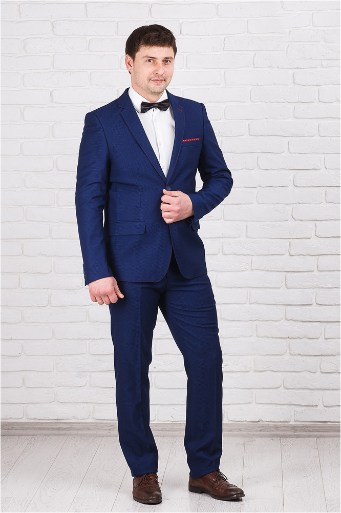 31865627c4305 Костюм классический синий, цена 2 000 грн., купить в Хмельницком ...