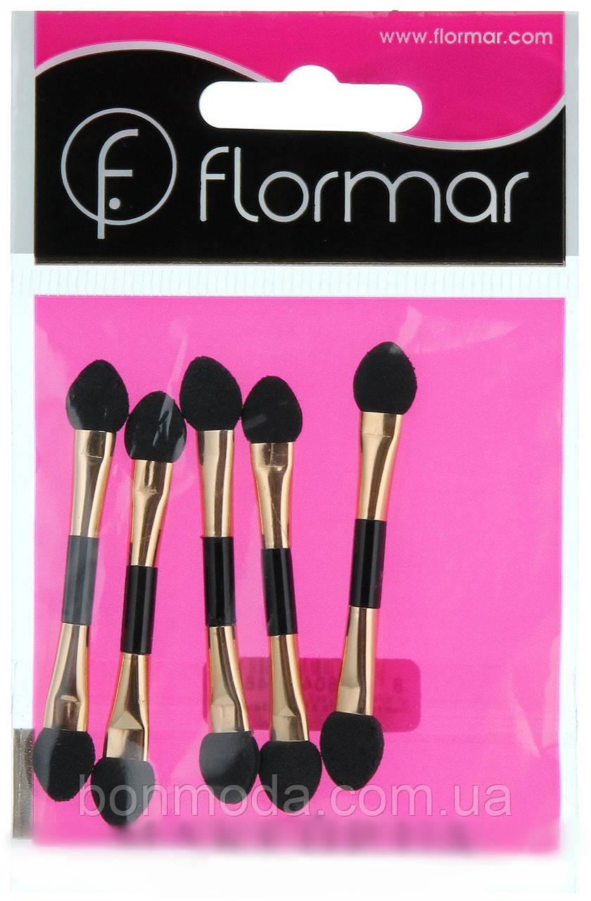 Flormar Аппликатор для теней 5 шт