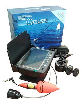 Подводная камера видеоудочка Ranger Lux