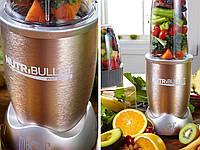Отличная надежная кухонная машина  NutriBullet