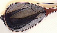 Подсак  (fishing landing net)