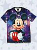 Детская футболка Mickey cosmos