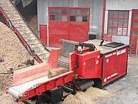Измельчитель древесины HG 600 D