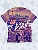 Детская футболка Шикарный Париж, фото 2