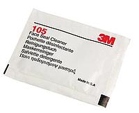 Салфетка 3М 105 для чистки респираторов 3M