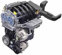 Двигуни Renault