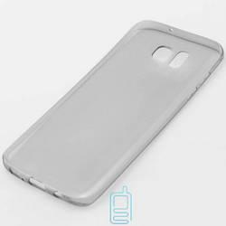 Чехол силиконовый Premium Samsung J7 Prime G610 затемненый