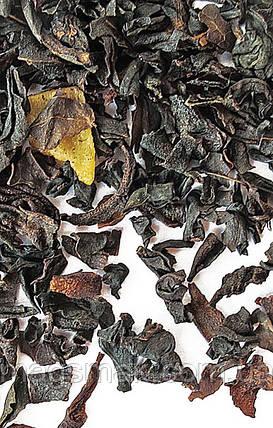 Чай черный с добавками крупнолистовой Curtis Chocolate Mystery 250 г, фото 2