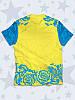 Детская футболка Український тризуб, фото 2