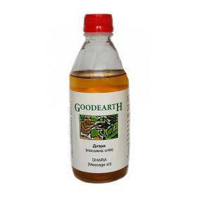 """Кунжутное масло """"Дхара"""" Goodcare Pharma 250 мл, фото 2"""