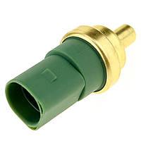 Датчик температуры 4х конт. Зеленый VAG 059919501A