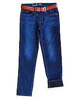 Мужские джинсы зимние на флисе JOLIOT зима размер 30, 31  распродажа 30