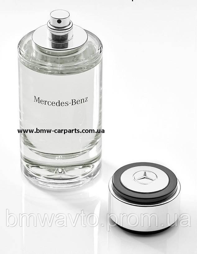 Мужская туалетная вода Mercedes-Benz Perfume Men.75 мл., фото 2