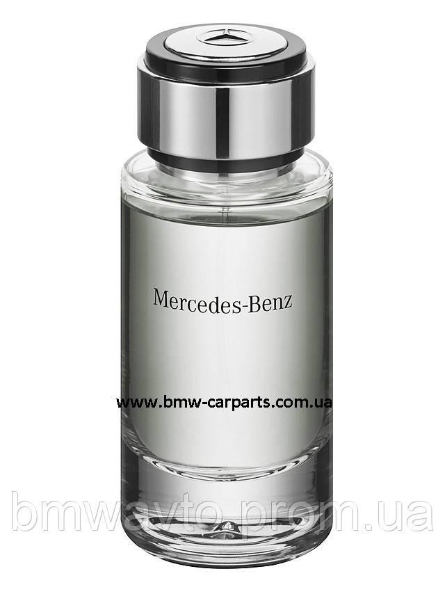 Мужская туалетная вода Mercedes-Benz Perfume Men.75 мл.