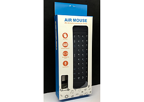 Пульт Air Mouse с клавиатурой, фото 2