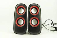 Колонки USB 2.0 AU-Q5