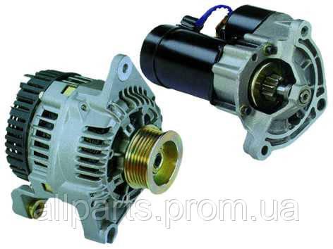 Генератор Peugeot Boxer 2,0-2,2HDI /150A/