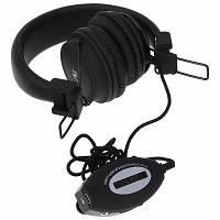 Наушники  Bluetooth AT-SD36 + MP3+Радио