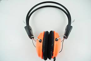 Наушники проводные с микрофоном Akorn OK800 , фото 2