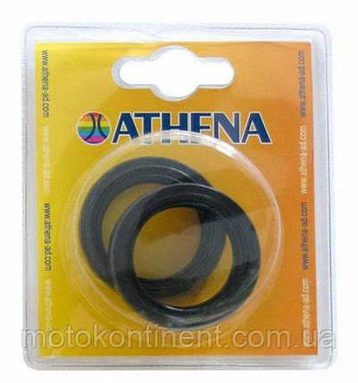 Сальник вилки 40x52x10/10,5 Athena P40FORK455050, фото 2