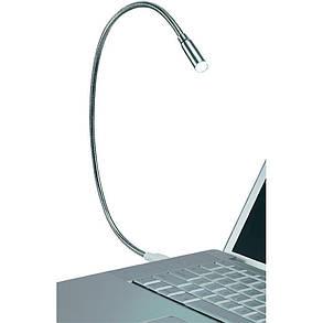 Лампа USB 1 LED DL-896 , фото 2