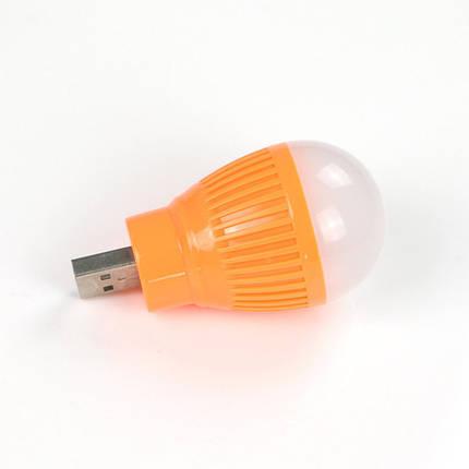 Лампа USB LED mini , фото 2