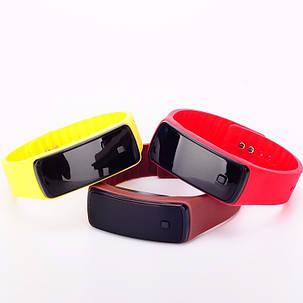 Часы детские с LED экраном 004 , фото 2