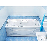 Акриловая ванна ТРИТОН ВАЛЕРИ 1700х850х645