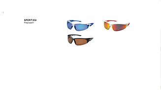 Спортивные очки 8
