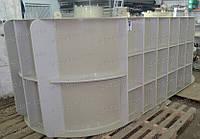 """Код-КБ-ЭКО15. Емкость 15000 литров для транспортировки воды и КАС. Агро-емкости """"ЭКО"""""""