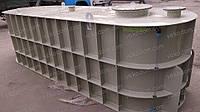 """Код-КБ-ЭКО9. Емкость 9000 литров для транспортировки воды и КАС. Агро-емкости """"ЭКО"""""""